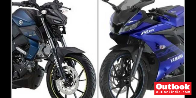 Yamaha MT-15 vs YZF-R15 Version 3 0: Real-world Numbers Compared