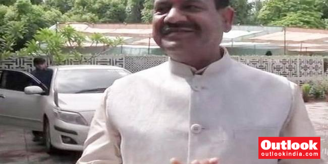 Who Is Om Birla, BJP's Pick For Lok Sabha Speaker