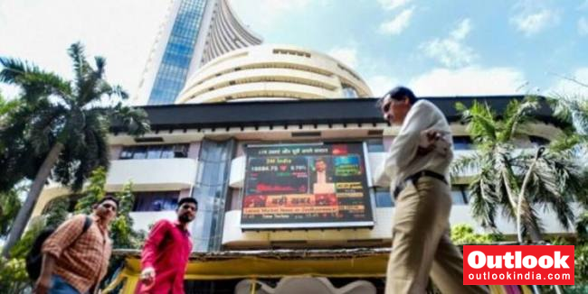 Sensex, Nifty End Flat On Last Trading Day Of 2020; Close Year With Nearly 15% Gains