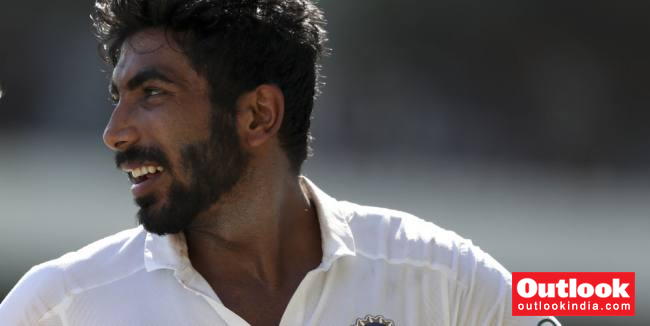 Jasprit Bumrah Ruled Out Of India-South Africa Test Series, Replaced By Umesh Yadav