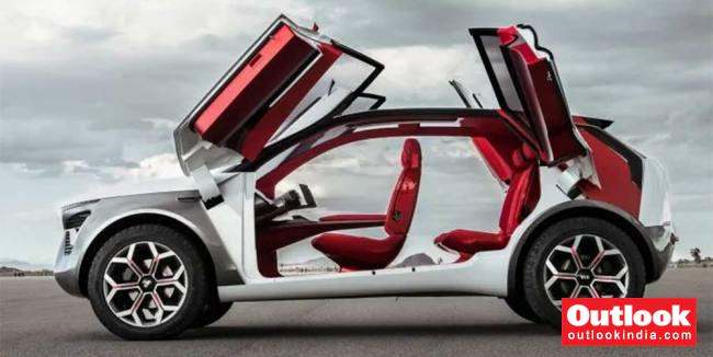7 Takeaways From New York International Auto Show