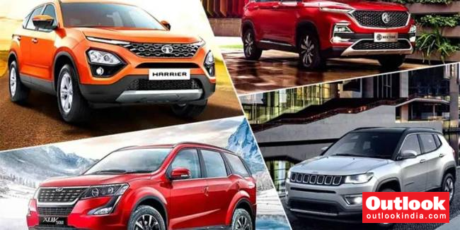 Cars In Demand: MG Hector Sales Numbers Double Of Mahindra XUV500 In August 2019
