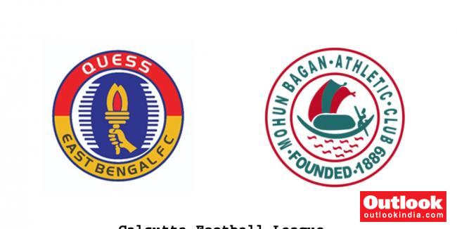 Mohun Bagan Vs East Bengal, Calcutta Football League 2019, Live Score, Live Updates, Salt Lake Stadium, Kolkata