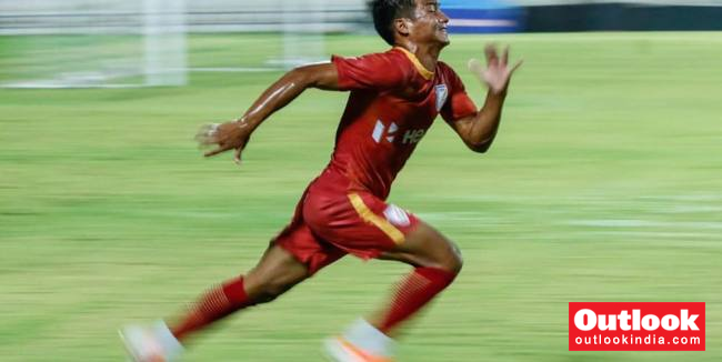 Indian Football Star Lallianzuala Chhangte's Trial With Norweign Club Viking FK – All You Need To Know