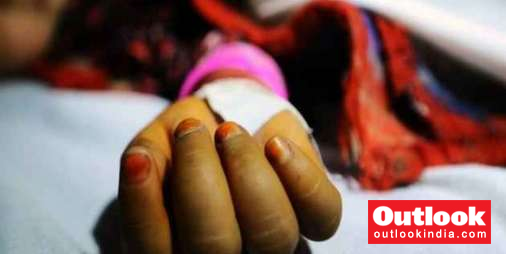 Delhi: Eight-Year-Old Girl Allegedly Raped By Minor Brother While Parents Were Away