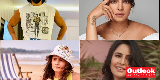 Farhan Akhtar To Direct Road Trip Drama Starring Alia Bhatt, Priyanka Chopra And Katrina Kaif