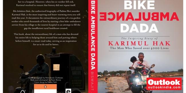 Motorcycle Diary: Karimul Hak, Saving Souls On Two wheels