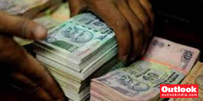 Indian Economy Grows By 0.4 In October-December