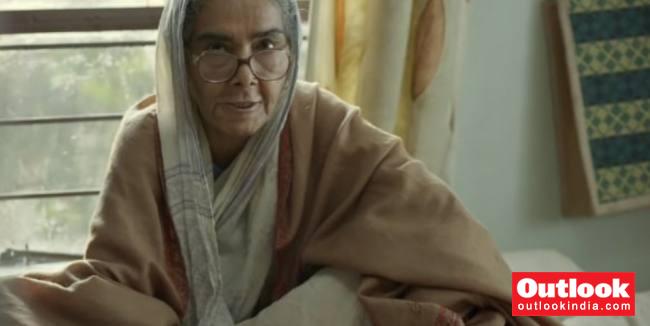 'Badhai Ho' Actor Surekha Sikri Dies At 75
