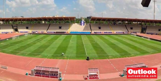 Indian Super League 2019-20, Live Football Score, Live Updates Of Hyderabad FC Vs FC Goa, Gachibowli Athletic Stadium, Telangana