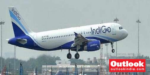 IndiGo Aerobridge Strikes With Terminal Building, None Injured