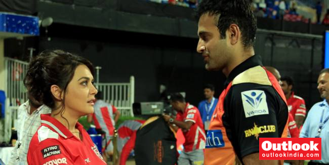Irfan Pathan's IPL Diary: Names Can Be Fun! They Always Called Me 'Arfan'