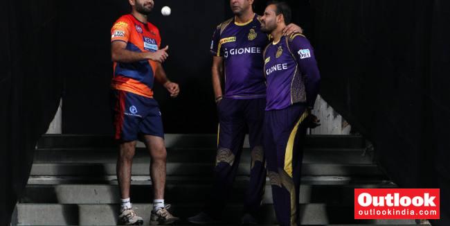 Irfan Pathan's IPL Diary: Gujarati Slog Sweep And Hyderabad Mein Hungame