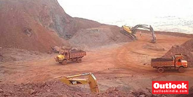 Can 10% Royalty Reduction In Iron Ore Give Fillip To Atmanirbhar Bharat?