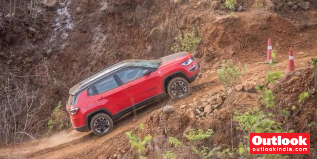 Jeep Compass Trailhawk Mileage: Claimed vs Real