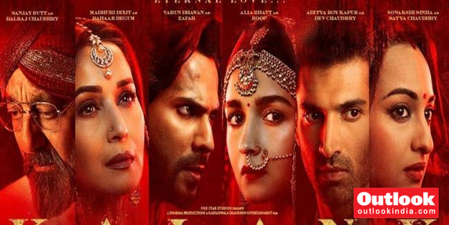 Ssrs Movie Kalank Movie Download: Movie Review: 'Kalank' Is A Wrong Movie At A Wrong Time