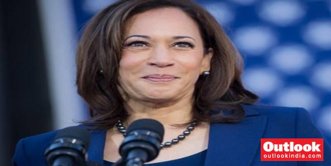 Senator Kamala Harris Endorsed For President By An Indian- American PAC