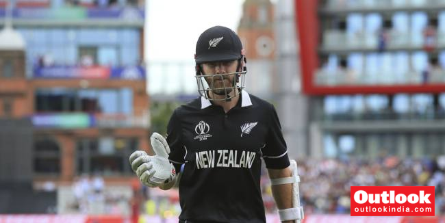 Kane Williamson Relieved As New Zealand Survive 'Brilliant' World Cup Clash With West Indies