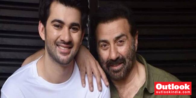 Sunny Deol's Son Karan Deol Signs His Second film; A Comedy With Inder Kumar