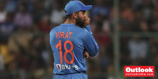 Cricket Legend Brian Lara Lauds Virat Kohli