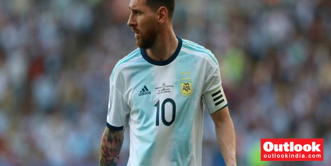 Copa America: Will 12-Month Delay Enhance Lionel Messi And Argentina's Chances Of Glory?