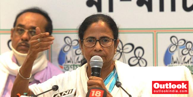Mamata Banerjee Urges Opposition Parties To Demand Return Of Ballot Paper For Voting