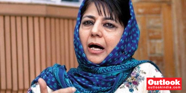 Exit Polls Predict No Seat For PDP In Jammu Kashmir