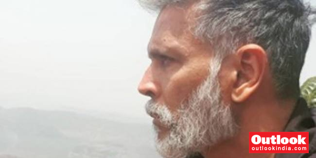 Milind Soman Replies To Those Who Ask Him How He Contracted Covid-19 'If He's So Fit'