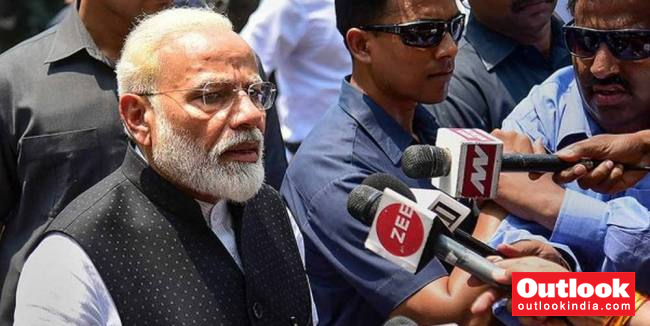 EC's Clean Chit To PM Modi: One Commissioner Dissents On Two Decisions