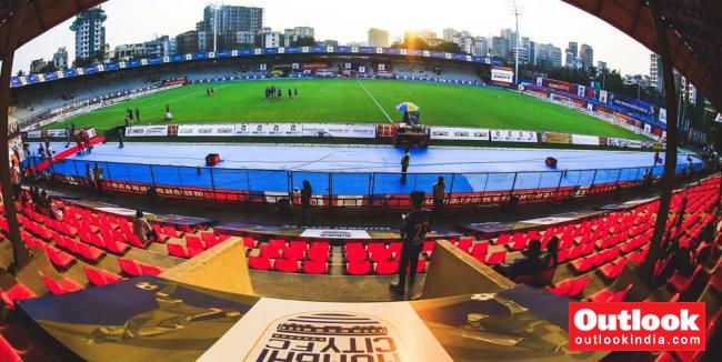 ISL 2019-20: Race To Top-Four Intensifies, Mumbai City Face Bengaluru FC
