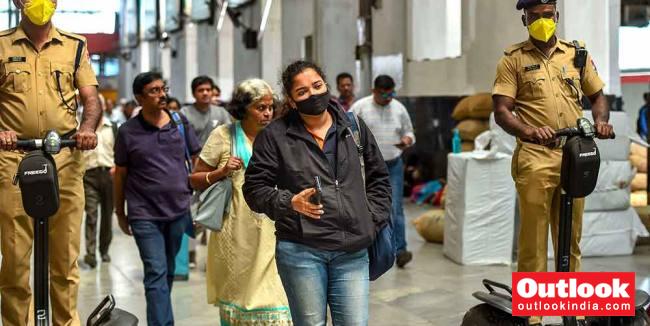 coronavirus outbreak highlights  mumbai reports two