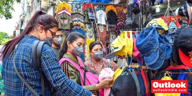 Festivals, Norm Flout Spiked Cases In Delhi, Says Govt
