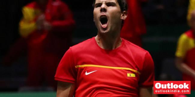 Coronavirus: Spain Considers Domestic Tennis Tour That Could Star Rafael Nadal — REPORT