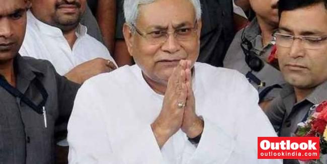 Heatwave Kills 61 In Bihar, CM Nitish Kumar Announces 4 Lakh As Ex-gratia To Kin