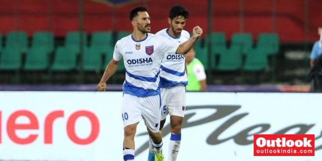 Indian Super League 2019-20, Live Football Score, Live Updates Of Odisha FC Vs Hyderabad FC, Kalinga Stadium