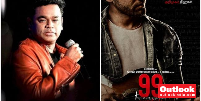 A R Rahman Becomes Film Producer, Debut Film '99 Songs' To Hit Theatres On April 16