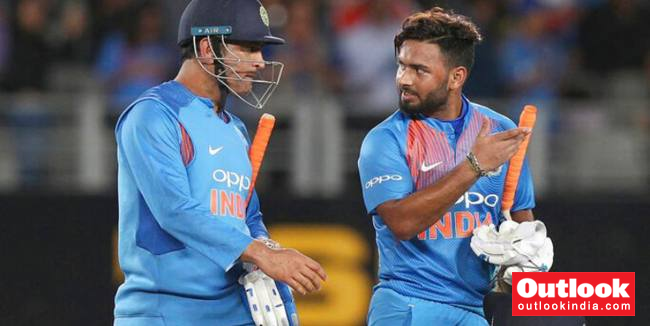 Cricket World Cup 2019: Rishabh Pant's Reported India Call-Up Creates Squad Depth In Wicket-Keeping Department