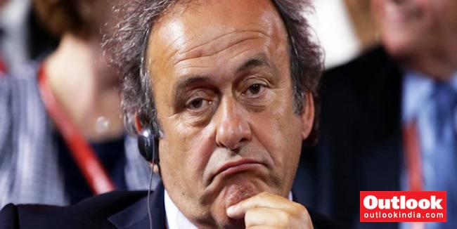 Breaking News: French Police Arrests Former UEFA President Michel Platini