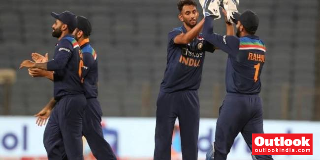Prasidh Krishna Wants To Be Known As Hit-the-deck Bowler After Dream Debut
