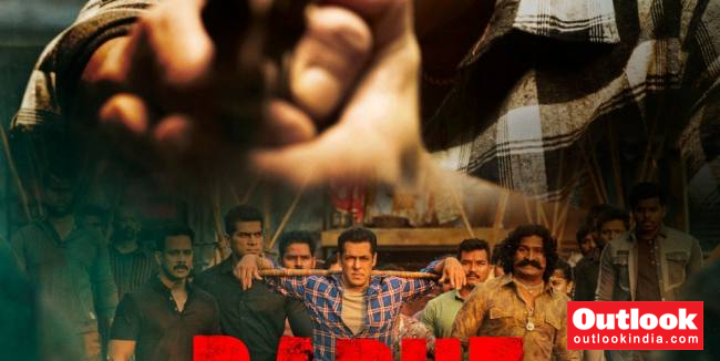 'Radhe: Your Most Wanted Bhai' Trailer Out! Salman Khan Promises Action-Packed Blockbuster Eid Treat