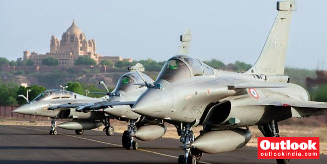 Rafale Acquisition Gives Much-needed Boost To India's Defence-Industrial Agenda