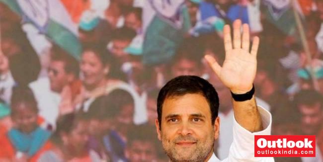 Rahul Gandhi's Nomination For Amethi Lok Sabha Seat Found Valid