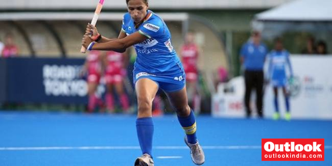Indian Women's Hockey Captain Rani, Six Other Players Test Positive For COVID-19