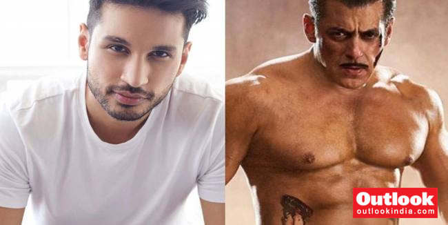Arjun Kanungo On Working With Salman Khan In 'Radhe': He Motivated Me To Become An Actor