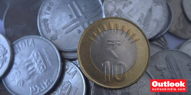 Rupee Settles 6 Paise Higher At 73.49 Against US Dollar