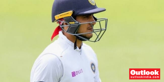 New Zealand Vs India, 1st Test: I Am Ready For The Series, Says Shubman Gill