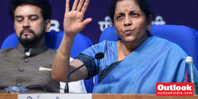 Nirmala Sitharaman's Incentives Are Likely To Have Marginal Impact On Exports Or Housing