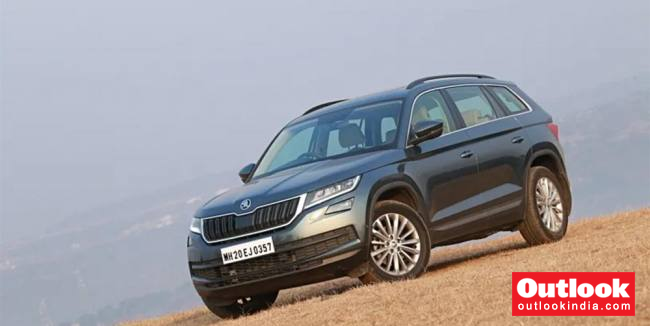 Skoda Kodiaq Cheaper By Rs 2.37 Lakh In September 2019