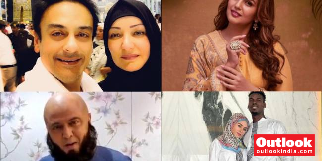 Eid al-Adha: Huma Qureshi, Adnan Sami, Mohanlal, Sidharth Shukla And Other Celebs Send Out Their Eid Wishes