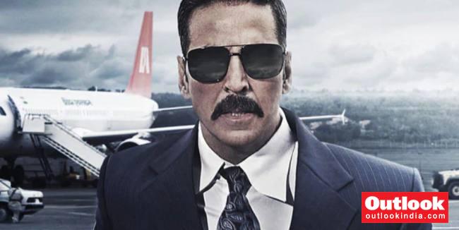 Akshay Kumar Confirms August Release for 'Bellbottom'